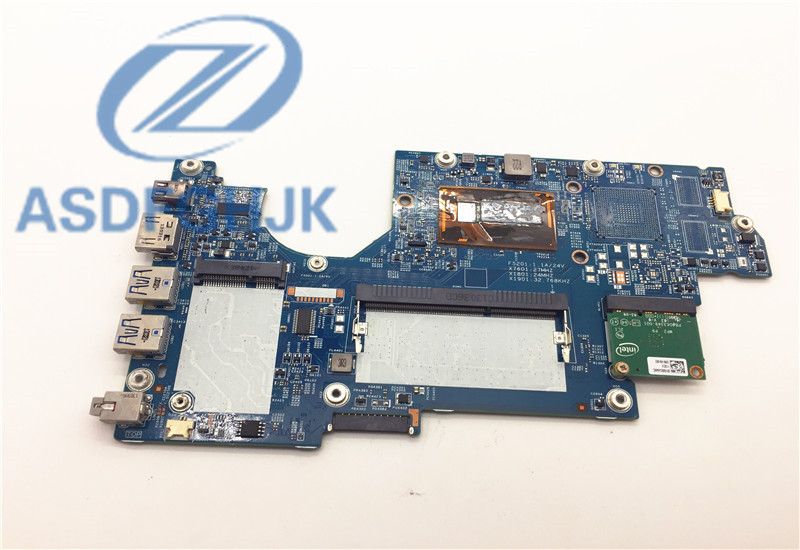 laptop motherboard for font b acer b font for aspire S3 motherboard 12265 SB 48 4L509