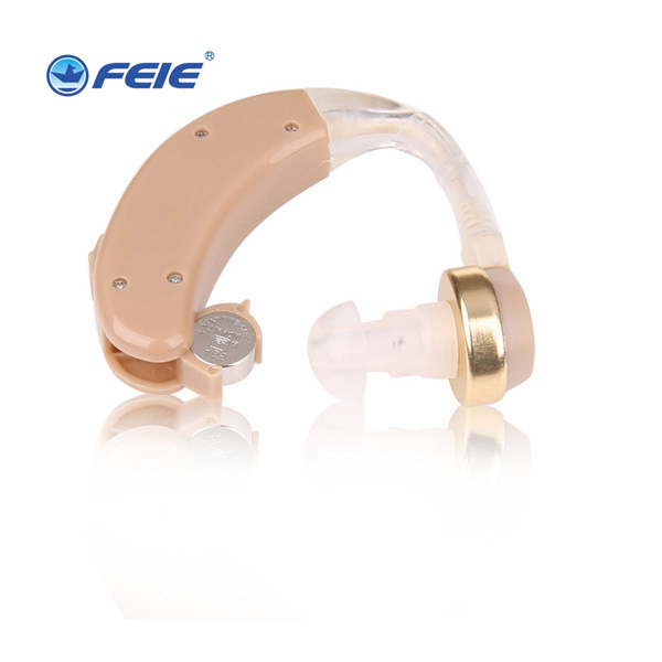 High Super Power Digital BTE Hearing Aid Aids Siemens Severe profound loss Device Sound Amplifiers for the ElderlyS-8A