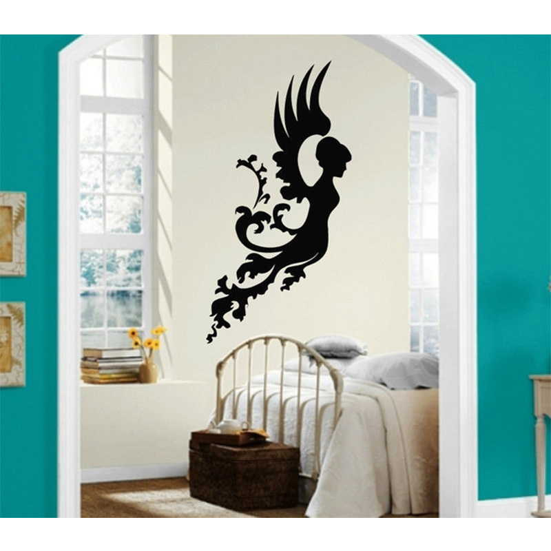 Compare prices on wing wall decor online shopping buy low Low cost wall decor