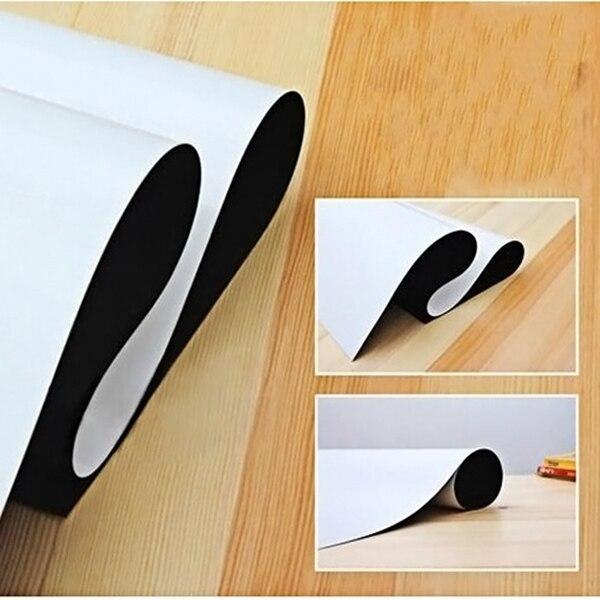 Home Decor Fridge Magnets A3 Magnetic Whiteboard Fridge Kitchen Home Office Reminder Magnet Dry Erase