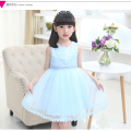 2016 new arrival Casual Summer Sleeveless Lace dress for Girl Baby girls Clothes for age 4-11 Fashion Clothing for Teenager
