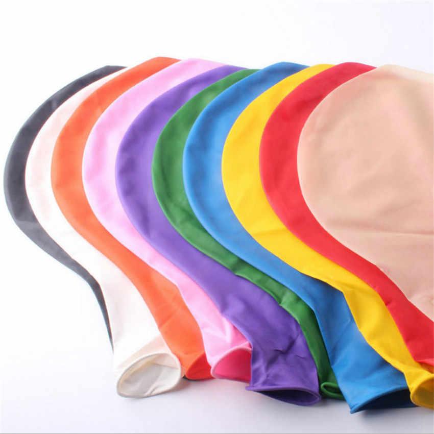 10 дюймов Латекс воздушный шар надувной воздушные шары детская День рождения шары Свадебные украшения шары Float рождении ребенка Baptism5Z