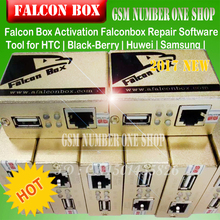 Original Falcon Box Falconbox for HTC / Black,Berry / Huawei / Samsung / ZTE / LG and other well-known brands with usb a-b cable