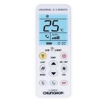 HFES CHUNGHOP WIFI Universal A/C controller Air Conditioner air conditioning remote control CHUNGHOP K 380EW(EU Plug)