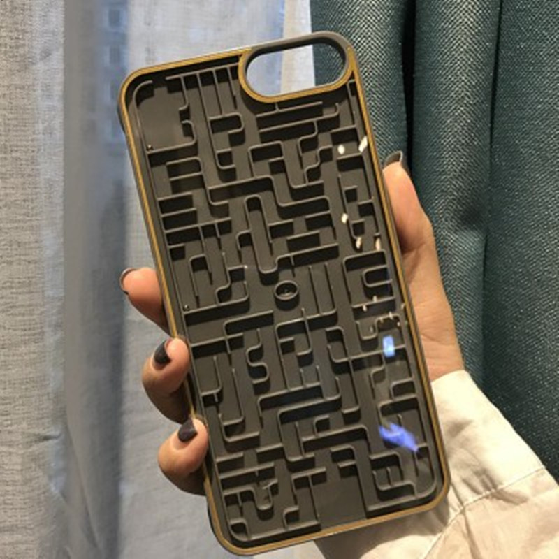 interactive iphone 7 case