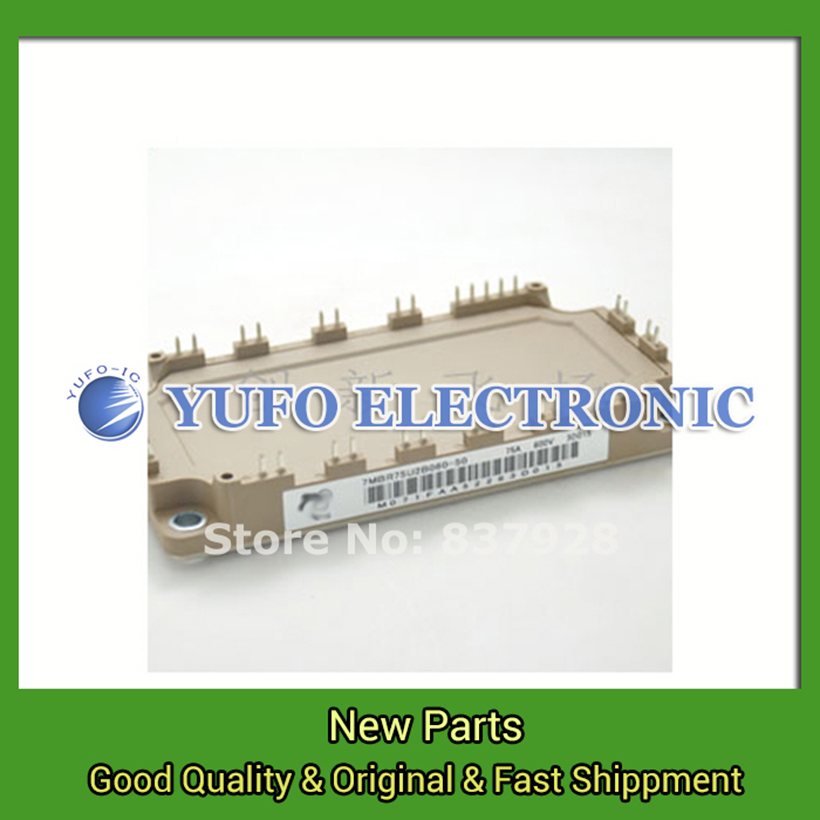 все цены на Free Shipping 1PCS 7MBR75U2B060-50 FUJI Fuji electricity power modules under new original YF0617 relay