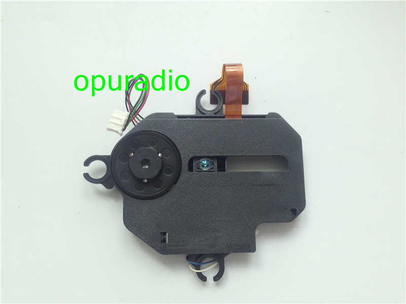 100% الأصلي جديد VAM2103 VAM2103/01 متر cd آلية opu 2124 الليزر البصرية التقاط ل اوديوفيلي cd player 3 قطع