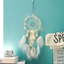 MEMOSTO Moon dream net wind bell hanging decoration students graduation gift creative birthday  girls pendan