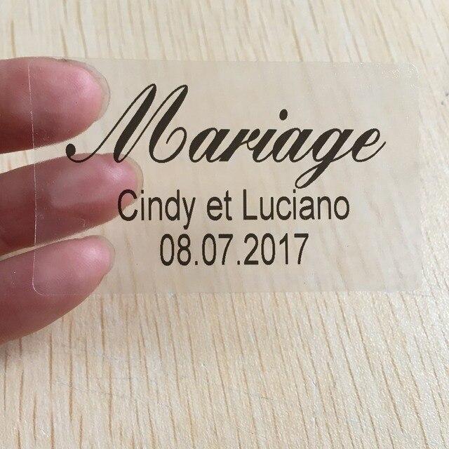 60 personalized monogram name vintage marriage invitations stickers invitation card envelop seals 6438 cm