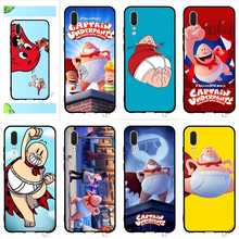 Hybrid Underpants Phone Cover for Huawei P10 Case P8 P20 Pro P9 Lite Mini P Smart Mate 10 20 Back