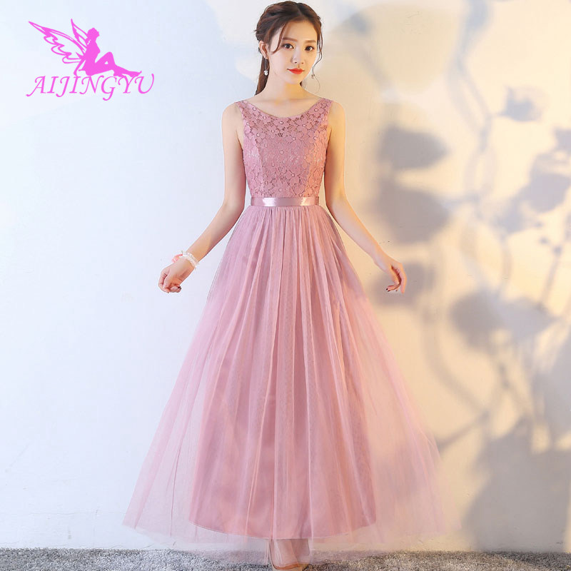 2018 sexy elegant dress women for wedding party bridesmaid dresses BN745