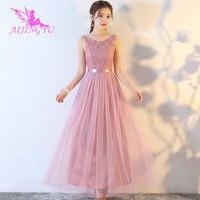 2018 sexy elegant dress women for wedding party bridesmaid dresses BN745