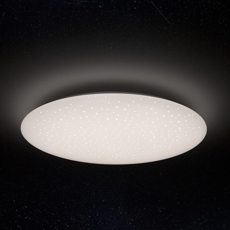 Image 2 - Xiaomi Ceiling Light Yeelight Light 480 Smart APP / WiFi / Bluetooth LED Ceiling Light 200   240V Remote Controller Google Home-in Smart Remote Control from Consumer Electronics