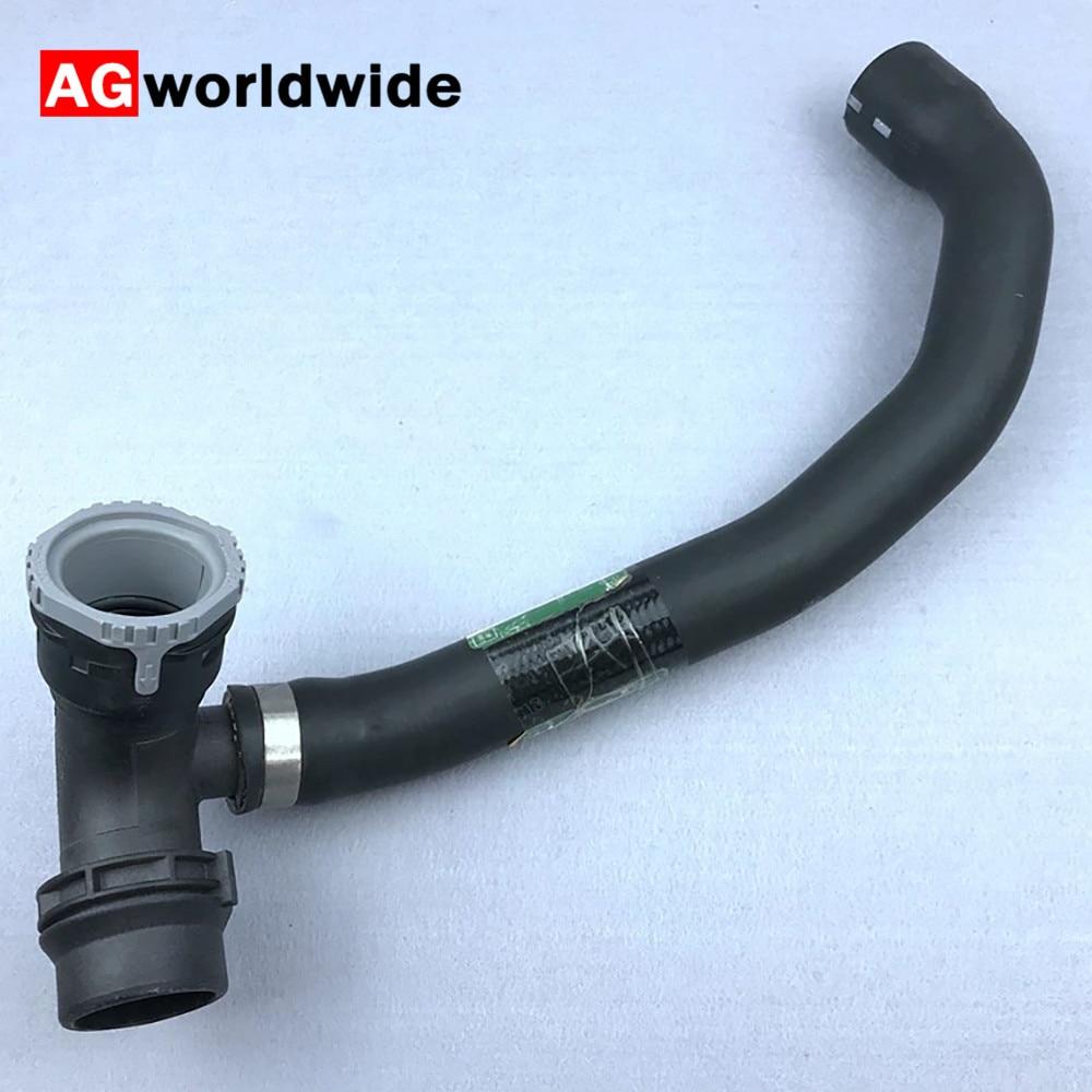 LR005564 For Land Rover 2008 2012 LR2 Engine Cooling Coolant Water Return Hose Pipe