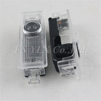Plug And Play Cree 6W LED Logo Light Special Led Door Light For BMW 7 5