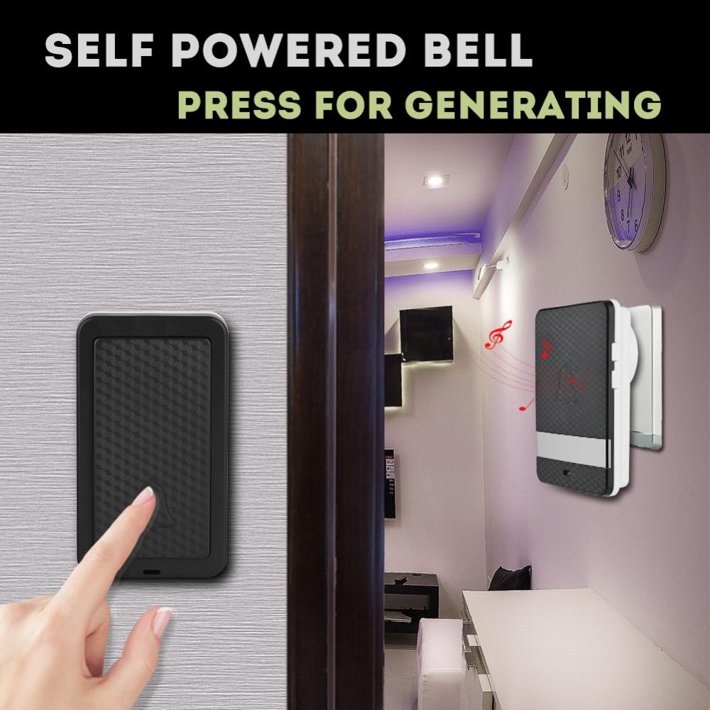 how to change doorbell battery
