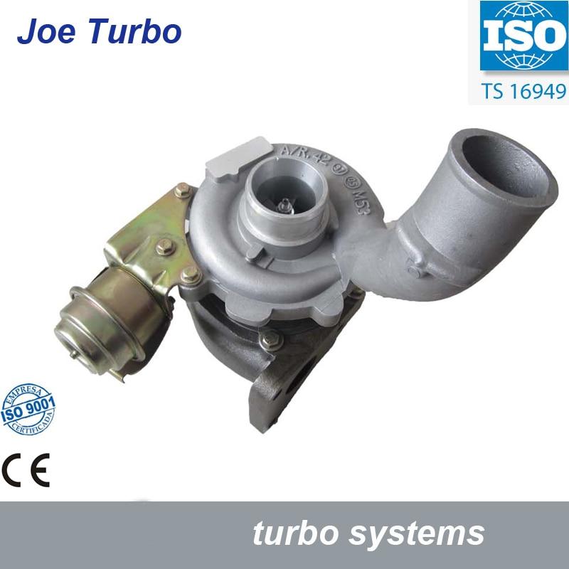 Turbo GT1749V 708639 708639-5010S Turbine Turbocharger Renault Megane Scenic Volvo S40 V40 For Nissan Primera 1.9L T F9Q D4192T3