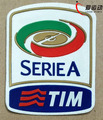 TOPPA Серия A TIM 2010-2015 Итальянская серия LEAG A Lega футбольная накладка Серия A футбольная накладка Силиконовая накладка