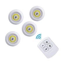 Wireless LED Under Cabinet Light Stick-O
