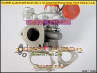 TF035HM TF035 E06 1118100 E06 49135 06710 1118100 49135 06710 Turbocharger Turbo Para Pairar Grande Muralha Picape H3 H5 GW2.8TC 2.8L|turbo turbo turbo|turbo turbocharger|turbo 2 -