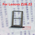 NEW TOP Quality SIM Card Holder For Lenovo ZUK Z2 Phone Parts Free Shipping With Tracking Number