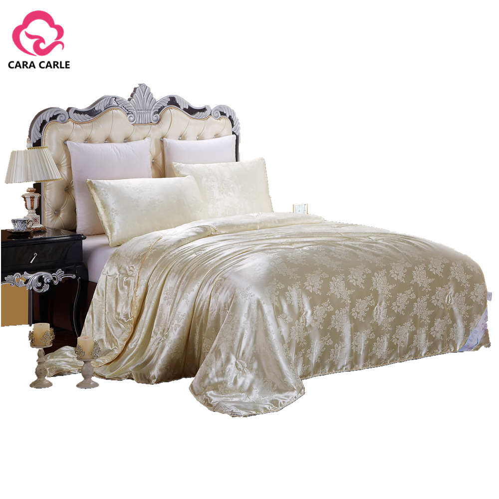 100 Natural Mulberry Silk Comforter King Queen Twin Size