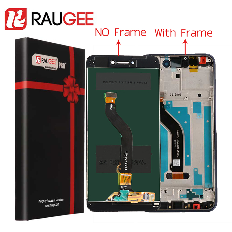 For Huawei Honor 8 Lite Lcd Screen 5 2inch New High Quality Replacement LCD Display Touch