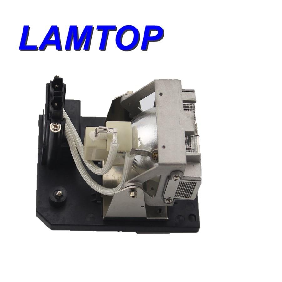 Projector lamp POA-LMP117 / 610 335 8406  for   PDG-DWT50/PDG-DWT50L/PDG-DXT10/PDG-DXT10L with housing/ cage /box