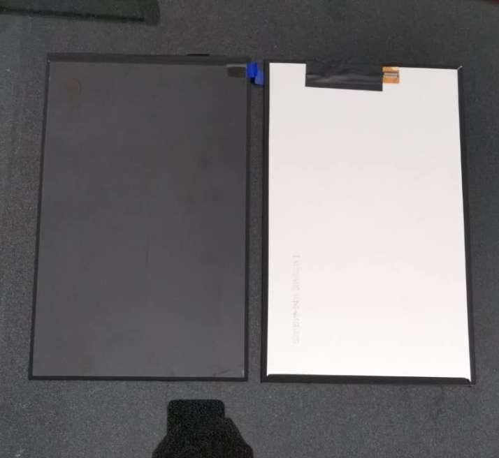 10.1 pouces 31 broches LCD écran matrice SC101BS-31 SQ101B331M-D9401 pour MTK 6580 Quad Core tablette affichage SC101BS31-L SC101BS 31