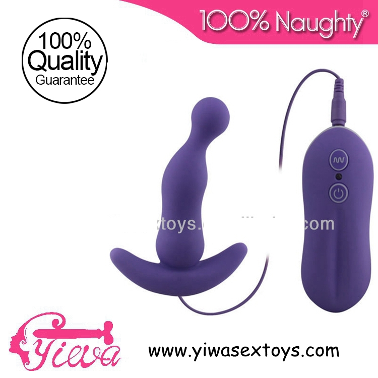 Buy 2016 newest pron sex products woman,Vibrating butt plug Balls Style Vibrating glass anal plug,vibrating dildos women