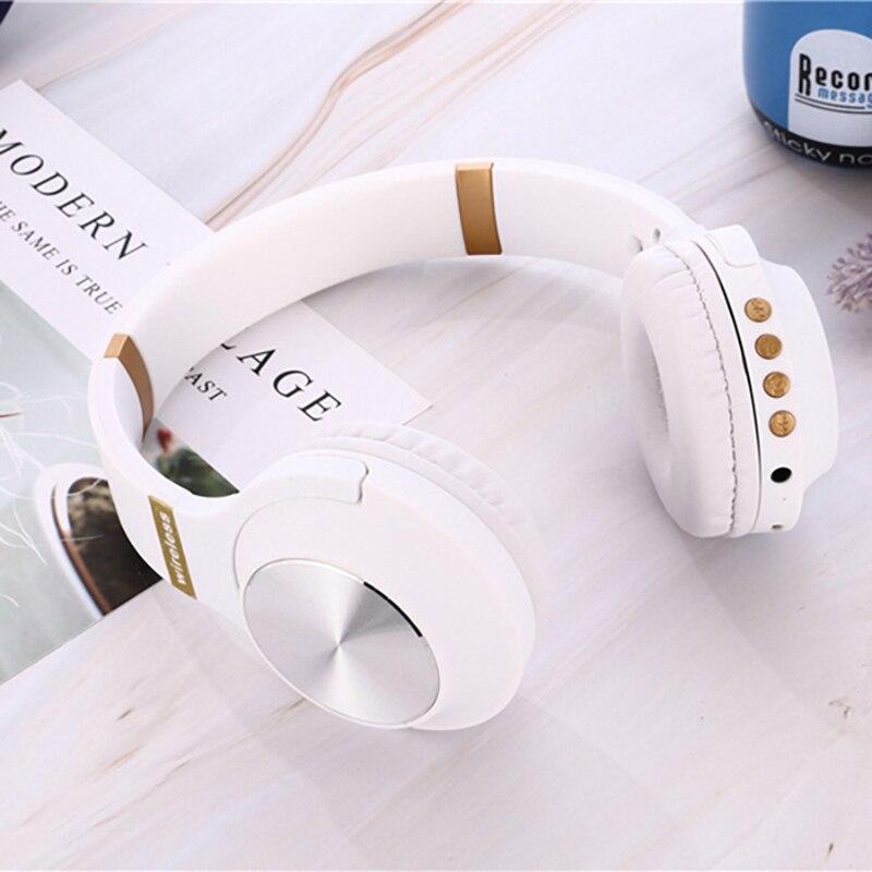 HIFI 5.0 Wireless Earphone Bluetooth Słuchawki Bezprzewodowe D4 Headset Waterproof With Microphone Headphones Auricolari Headset
