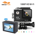 SJ4000 2.0 Inch 1080P Full HD Wifi Action Camera 30M Go Diving Waterproof Pro Hero 4 Style Kamera Mini Camera Dv Bike Cam Dvr
