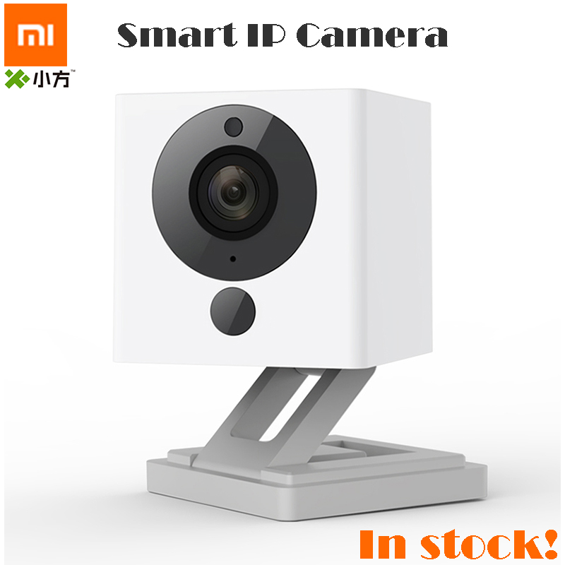 New Arrival Xiaomi Xiaofang Smart IP Camera 1080P Night Vision Wifi Camera F2.0