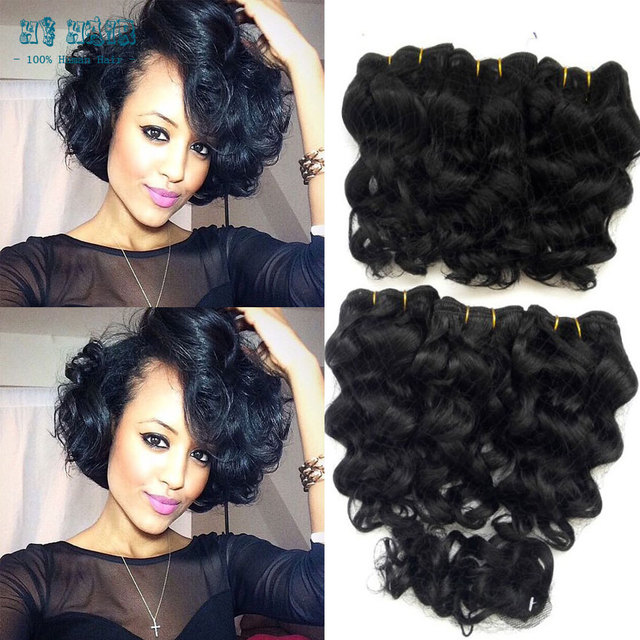 Bellami Hair Extensions Malaysian Deep Curly Wave Hair 6pcs Sunlight