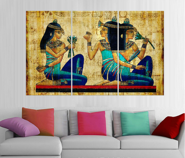 Egyptian Themed Bedroom Ideas 3 Interesting Inspiration