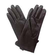 Fashion gloves women,Wrist sidesolid,Genuine Leather,Ladies short gloves,Female gloves,Free shipping