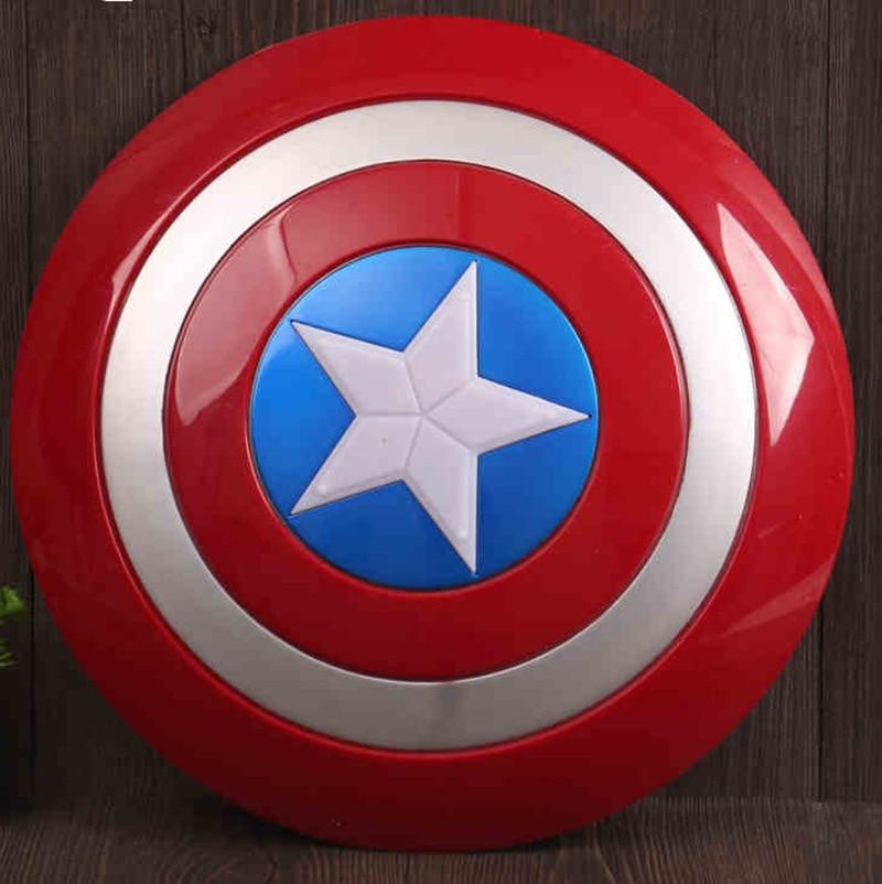 Hasbro Marvel Captain America Mask Kid Children Superhero Hero Cosplay Party Toy