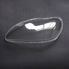 for Mercedes Benz  W220 S600 S500 S320 S350 S28  Headlight cover Lens lamp cover Front headlight protection Glass cover 1 pair