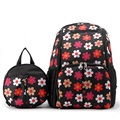 2 psc / set Multifunctional backpack diaper bag cute Korean child mummy bag mother bag manufacturers released loss