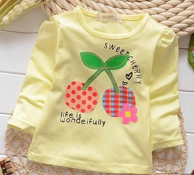 (1 sztuk/partia) 100% bawełna 2016 śliczne motyle i kwiaty znosić dla baby girl clothes