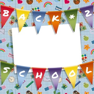 Best Wholesale HUAYI 5x5ft Back To School Art Fabric Backdrop Photography Newborn Studios Drop Background D-2529