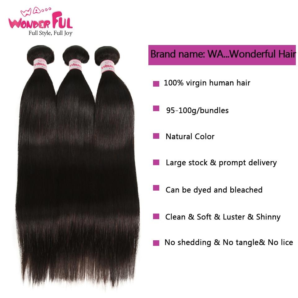 Wholesale Indian Hair Bundles  Straight Hair Extension 100% Human hair Bundles Cheap Hair Weave At Least 3Packs