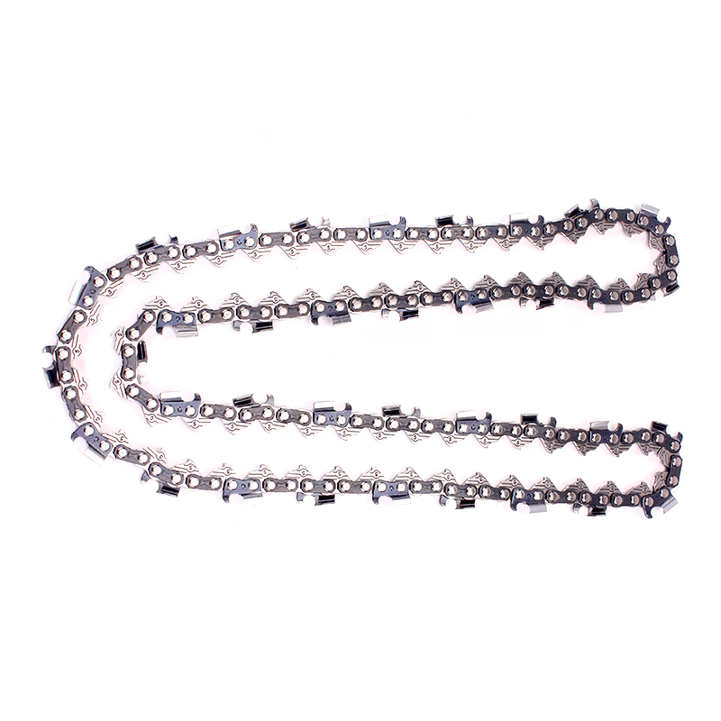CORD 18 Chainsaw chain Blade .325 .058 72dl Full Chisel Saw Chains For HUS 36,41,136,137,141,245,254 durable two piece one set 325 050 67dl and 325 058 64dl chainsaw chains