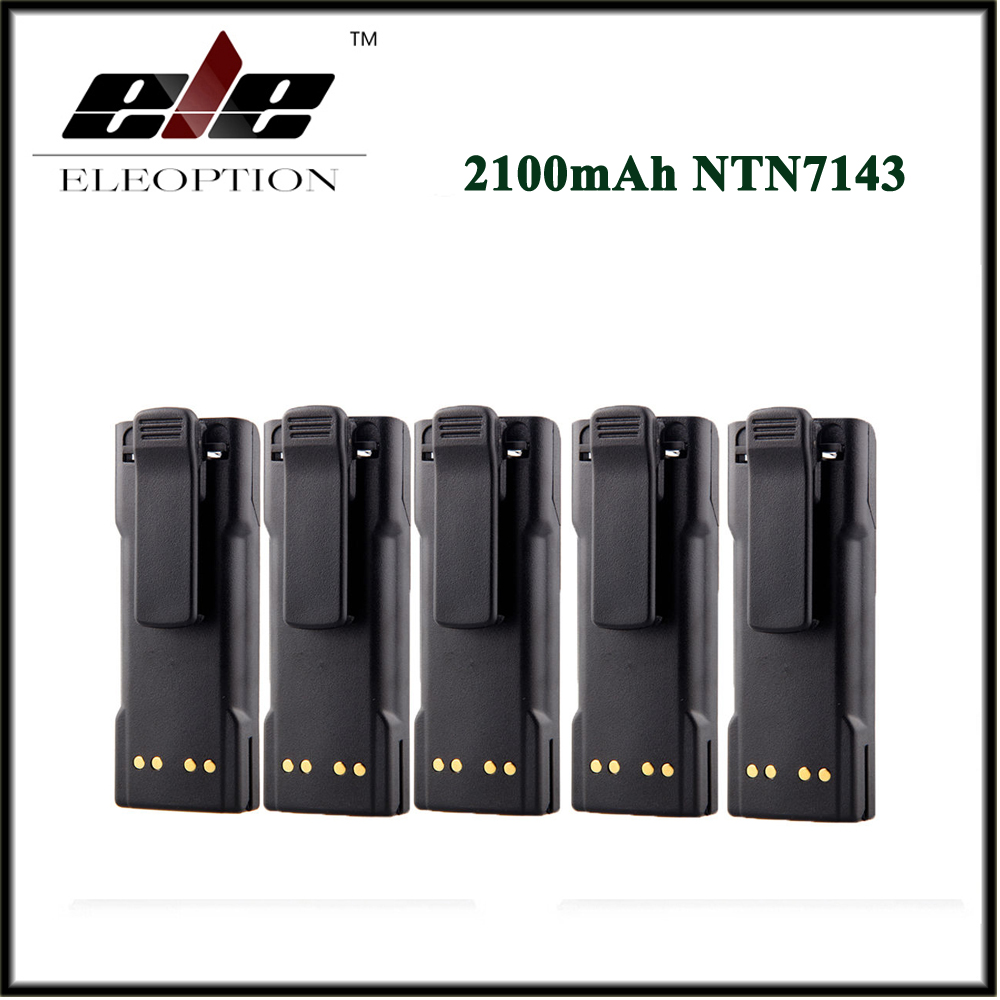 7.2V NTN7143 NTN7144 Battery for MOTOROLA HT1000 MTS2000 MT2000 GP900 GP1200
