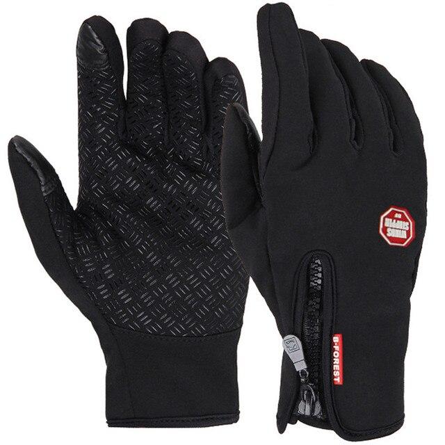 Waterdichte handschoenen