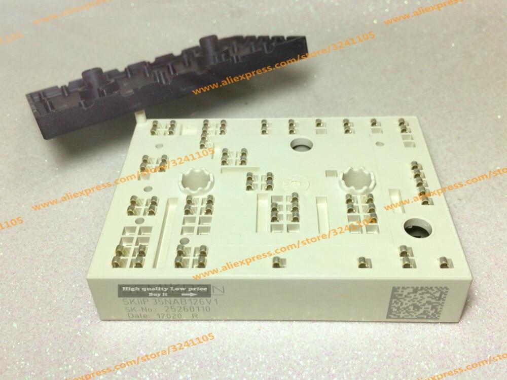 Free Shipping New SKIIP35NAB126V1 SKIIP 35NAB126V1 module