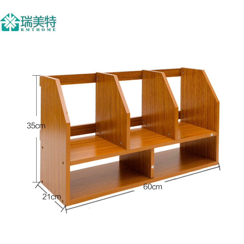 table us and shelves application desktop bookshelf desk mini build creative storage combo small uk bookcase bookcases rack special simple