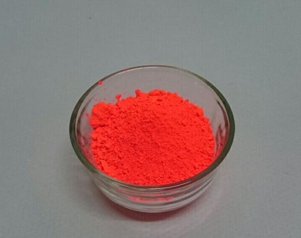 diy Decoration Nail Glitter Fluorescent Not Luminous,free Ship Good Heat Preservation Trend Mark Neon Orange-red Color Fluorescence Pigment Phosphor Powder Beauty & Health