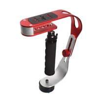 MAHA Hot Professional Handheld Stabilizer Video Supports For Canon Nikon Sony Pentax Digital Camera DSLR Camcorder