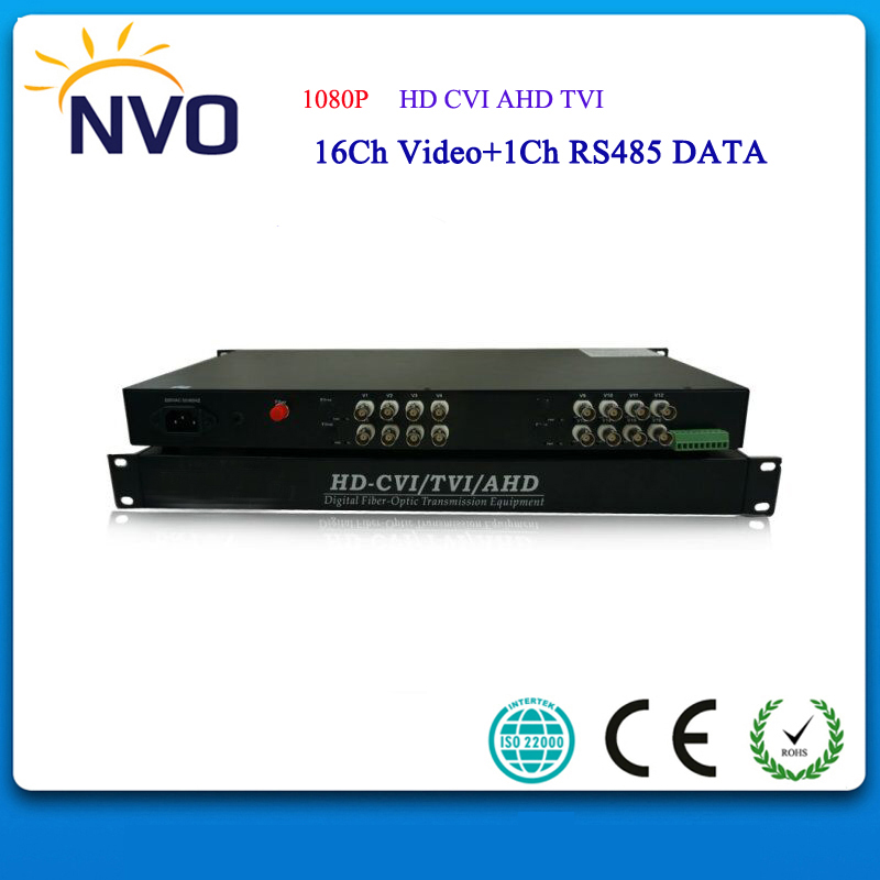 16Ch 1080PAHD/CVI/TVI Over Fiber Video Converter+1Ch Reverse RS485 Data,SM,SX,20KM,FC,Euro Charger,Fiber Optic Multiplexer 16Ch 1080PAHD/CVI/TVI Over Fiber Video Converter+1Ch Reverse RS485 Data,SM,SX,20KM,FC,Euro Charger,Fiber Optic Multiplexer